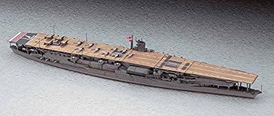 HASEGAWA 49227 1/700 Akagi Japan Aircraft Carrier