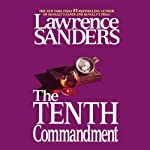The Tenth Commandment | Lawrence Sanders