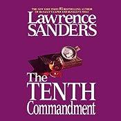 The Tenth Commandment | Lawrence Sanders