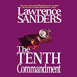 The Tenth Commandment Audiobook
