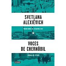 Voces de Chernóbil/ Voices from Chernobyl