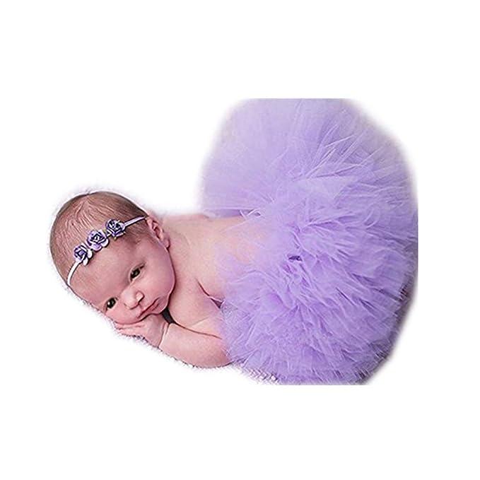 Amazon.com: Moda unisex recién nacido niña bebé trajes de ...