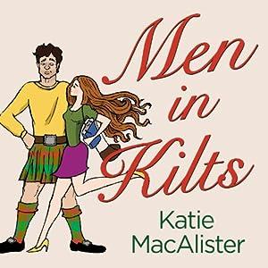 Men in Kilts Audiobook