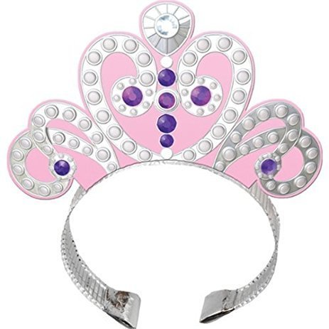 Paper Tiaras | Disney Sofia The First Collection