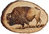 Walnut Hollow Basswood Country Round, Extra Large