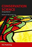 img - for Conservation Science: Heritage Materials (RSC Paperbacks) book / textbook / text book