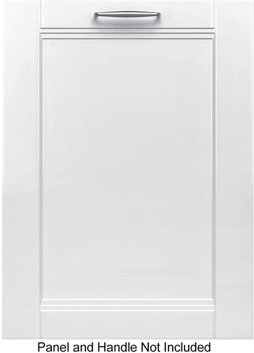 "Bosch SHVM63W53N 24"" 300 Series Built In Fully Integrated Dishwasher in other"