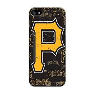iphone 4 4s Protective Case,Best Love Baseball iphone 4 4s Case/Pittsburgh Pirates Designed iphone 4 4s Hard Case/Mlb Hard Case Cover Skin for iphone 4 4s