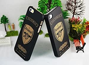Frosted Matte Arsenal Hard Protective Case Cover For Apple iphone 4 4S