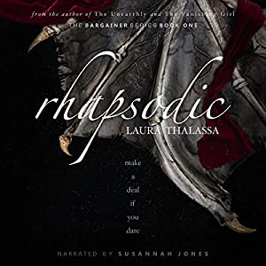 Rhapsodic Audiobook