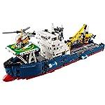 LEGO-Technic-Ocean-Explorer-Esploratore-Oceanico-Costruzioni-Piccole-Gioco-Bambina-Giocattolo-Multicolore-42064
