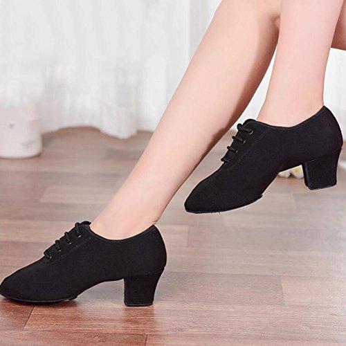 Mujer de Modernos XUE Sal Zapatos para Zapatos wa7B6zq