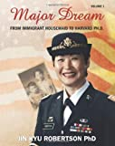 Major Dream, Jin Robertson, 1453751076
