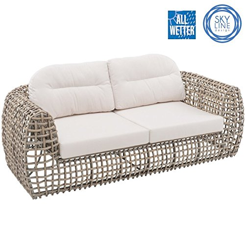 SKYLINE DESIGN® DYNASTY LOUNGE SOFA