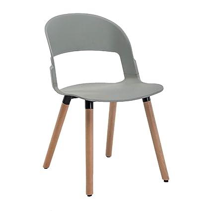 Dining chair ALY Sedie da Cucina in Stile Europeo sedie Moderne ...