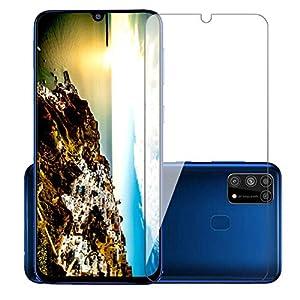 Tempered Glass for Samsung Galaxy M31 / Samsung Galaxy M21
