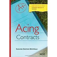 Acing Contracts (Acing Series)