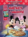 Disney Mickey and Minnie, Disney Book Group Staff, 1484704363