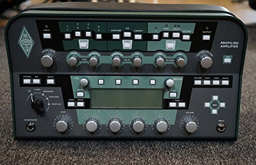KEMPER PROFILER POWER RACK