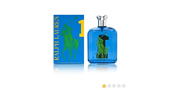 Ralph Lauren 28863 - Agua de colonia, 125 ml: Amazon.es