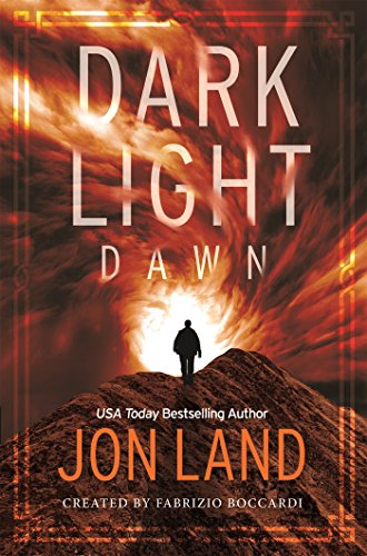 Image of Dark Light: Dawn: A Novel