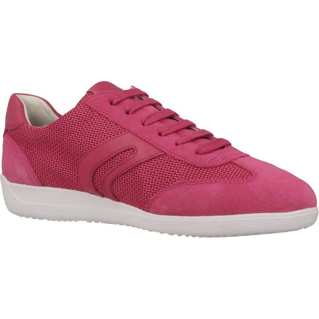 Geox Damen Laufschuhe Farbe Farbe Farbe Blau Marke Modell Damen Laufschuhe D Myria Blau d486e1