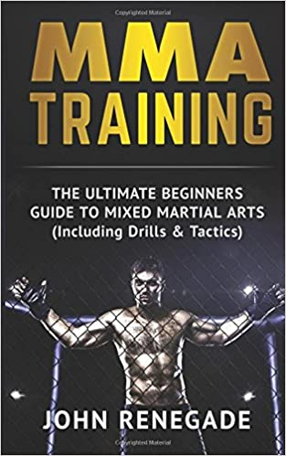 Mma Training Book