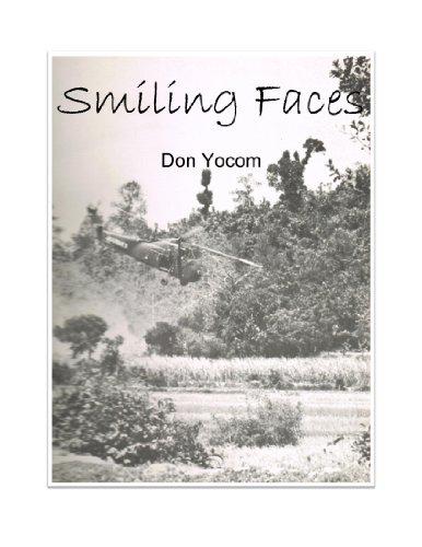Smiling Faces (Tom Howard Book 1)