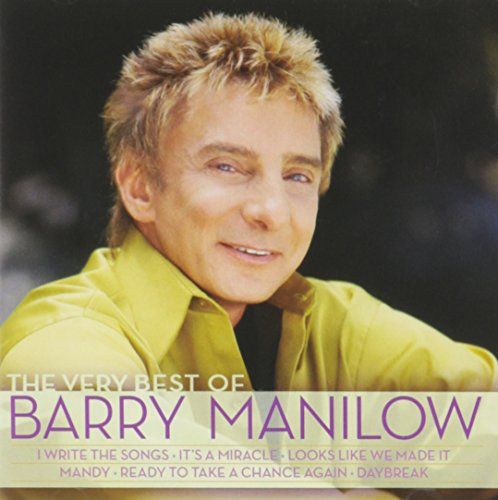 Very Best of Barry Manilow