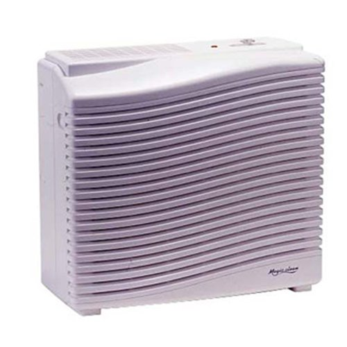 - Sunpentown Magic Clean HEPA Air Cleaner with Ionizer, Multi