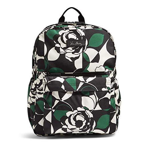 Lighten Up Grande Laptop Backpack Imperial Rose, One Size (Imperial Backpack)