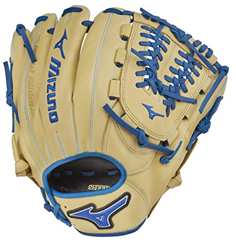 Mizuno GMVP1175PSE7 MVP Prime SE Infield Base Ball Gloves, 11.75
