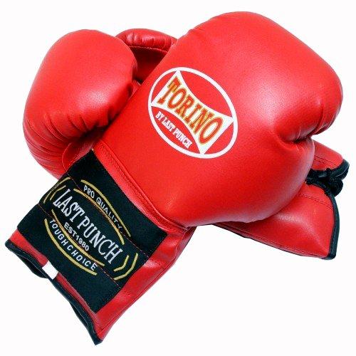 4056 R Torino Boxing Gloves Heavy