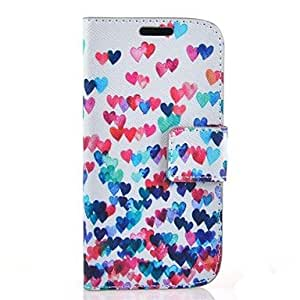 SHOUJIKE Samsung S4 Mini I9190 compatible Special Design PU Leather Full Body Cases