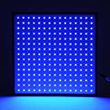 225 UFO SMD LED Grow Light Panel For Medical Indoor Veg Flower Plants Blue Lamp For Sale