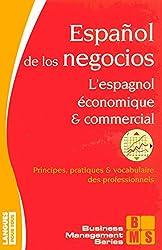 L'espagnol économique et commercial