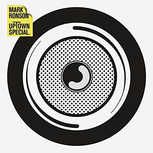Vinilo : Mark Ronson - Uptown Special [Explicit Content] (Colored Vinyl, Digital Download Card)