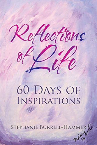 Download PDF Reflections of Life - 60 Days of Inspirations