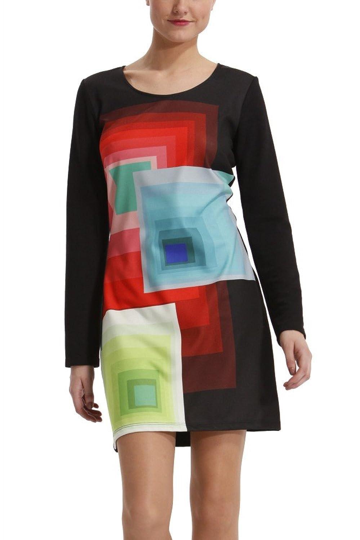 Dress Desigual Ymanga
