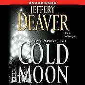 The Cold Moon  | Jeffery Deaver