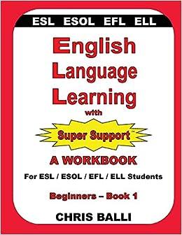 Esl Books For Beginners Pdf