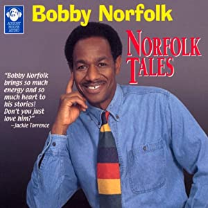 Norfolk Tales Audiobook
