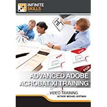 Advanced  Adobe Acrobat XI [Online Code]