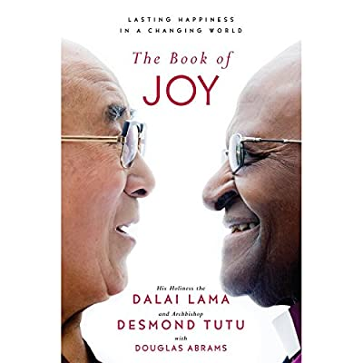 by  Dalai Lama (Author), Desmond Tutu (Author), Douglas Carlton Abrams (Author, Narrator),  full cast (Narrator), Penguin Audio (Publisher) (587)  Buy new: $28.00$23.95