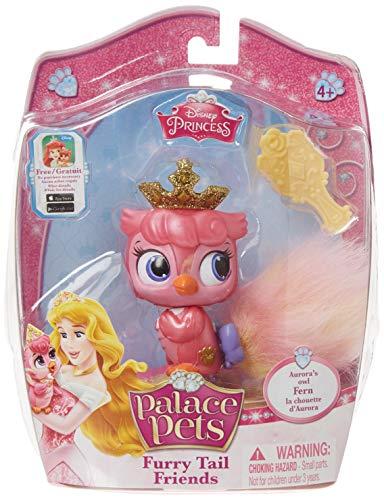 Disney Princess Palace Pets Furry Tail Friends Aurora's Owl Fern (Disney Princess Palace Pets Furry Tail Friends)
