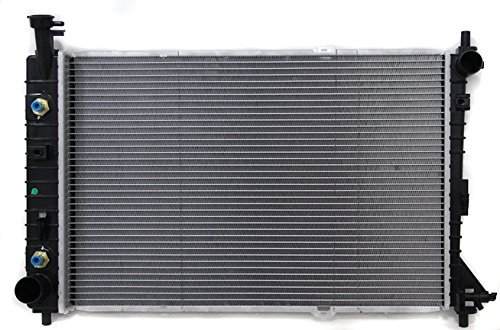 OSC Cooling Products 2138 New Radiator ()