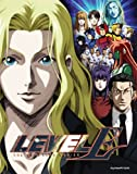 Level E: Complete Series (Blu-ray/DVD Combo)