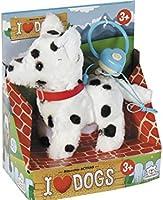 PELUCHETO Perro Andador Control Remoto: Amazon.es: Juguetes ...