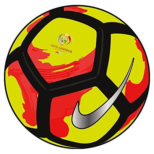 Nike Pitch Ciento Soccer Ball