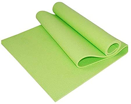 Colchoneta-A Esterilla Yoga,Material de PVC Estera de Yoga 7 ...